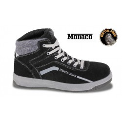 Chaussure montante