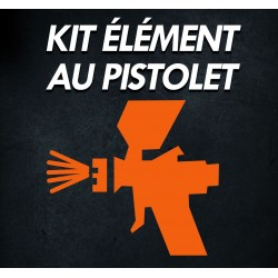 Kit Peinture Element Carrosserie
