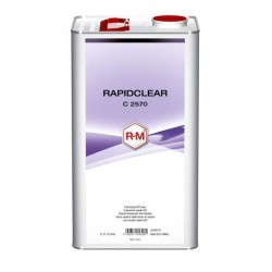 Vernis RM RAPIDCLEARC C2570