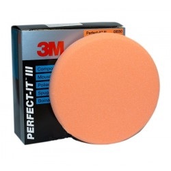 Mousse 3M de polissage perfect-it III orange en 150mm