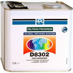 Durcisseur PPG Deltron Progress UHS en 2.5 L