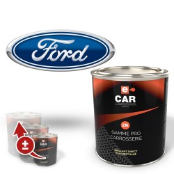 Peinture Ford Brillant Direct Polyuréthane