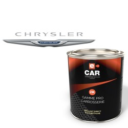 Peinture Chrysler Brillant Direct PU 2K