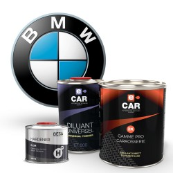Kit Peinture BMW Brillant Direct