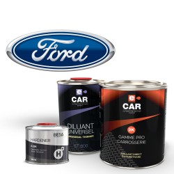 Kit Peinture Ford Brillant Direct