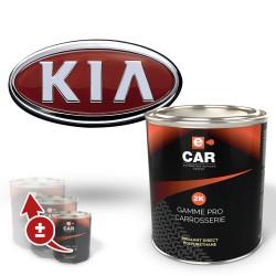 Peinture Kia Brillant Direct Polyuréthane