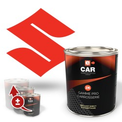 Peinture Suzuki Brillant Direct Polyuréthane