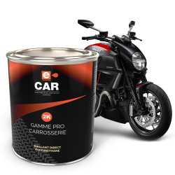Peinture Moto Brillant Direct Polyuréthane