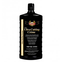 Polish abrasif fort Ultra-Cutting Crème 946ml