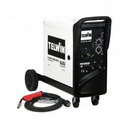 Poste à souder MIG/MAG 230 synergic TELWIN