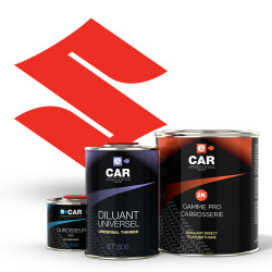 Peinture Suzuki Brillant Direct en Kit