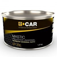 Guide Mastic Carrosserie Polyester